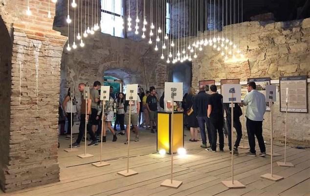 castle ruins - Electric Castle Festival – Romania's Best Kept Secret - A World to Travel