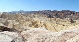 Death Valley - Highlights Of A South West Road Trip - A World to Travel