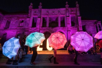 EC_Day_0b - Electric Castle Festival – Romania's Best Kept Secret - A World to Travel