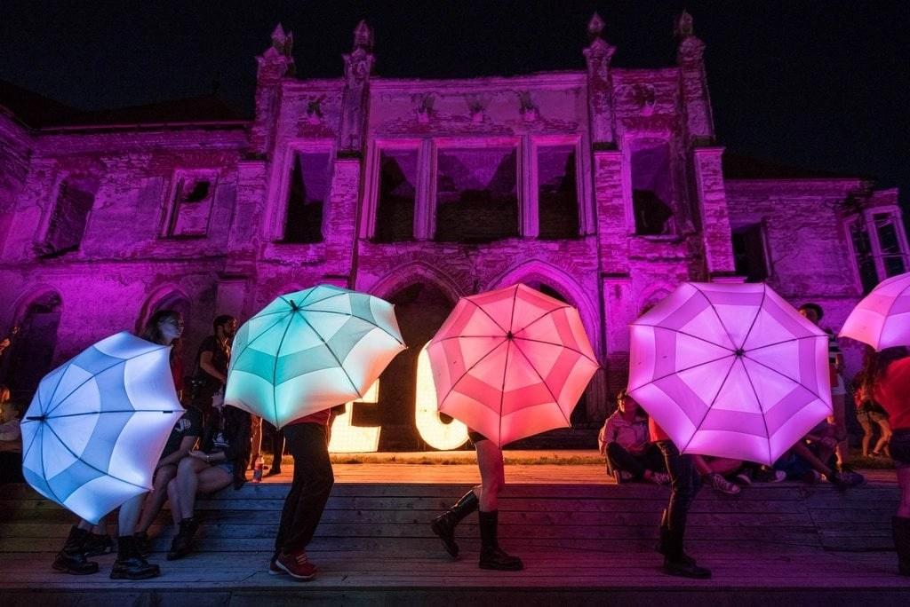 Electric Castle Festival Romanias Best Kept Secret