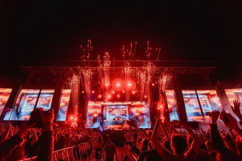EC_Day_1-ZEDD - Electric Castle Festival – Romania's Best Kept Secret - A World to Travel