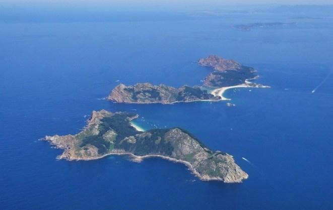 Flying over Vigo - Galician Getaway - Vigo Experiences Worth Living - A World to Travel (18)