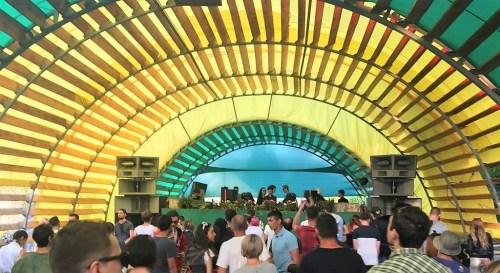 J&B Pitch 3 - Electric Castle Festival – Romania's Best Kept Secret - A World to Travel