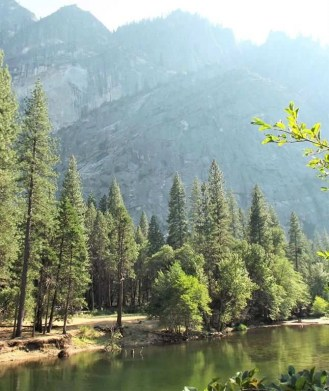 Yosemite Valley - Highlights Of A South West Road Trip - A World to Travel