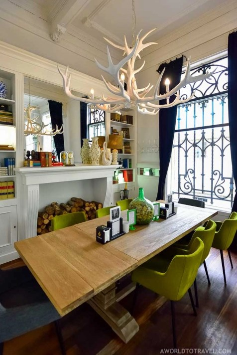 BlaBla Cafe - Magdalena Quarter - Fun Things to do in Ferrol - A World to Travel (2)