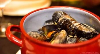 Bodega Estrella - Galician cuisine - Fun Things to do in Ferrol - A World to Travel (1)