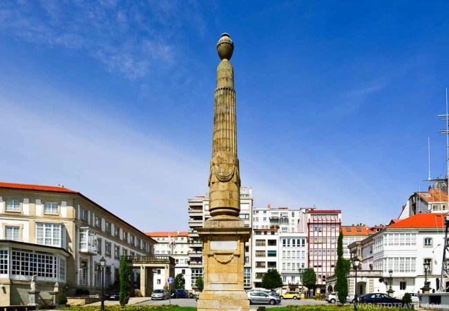 Magdalena quarter - Fun Things to do in Ferrol - A World to Travel (4)