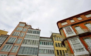 Magdalena quarter - Fun Things to do in Ferrol - A World to Travel (8)