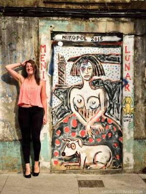 Meninas de Canido - Fun Things to do in Ferrol - A World to Travel (5)