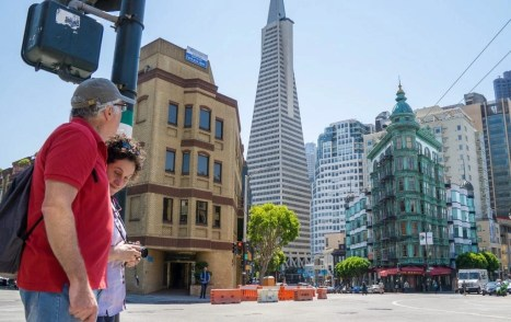 North Beach - Razones que te harán volver a San Francisco - A World to Travel
