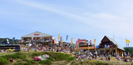 Surf culture Pantin Classic - Fun Things to do in Ferrol - A World to Travel (1)