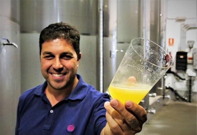 11. Llagar Piñera apples cider - Fun Things To Do In Gijon Rain or Shine - A World to Travel (3)