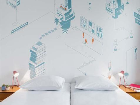 11. stay okay utrecht - Cool Hostels in Europe for Couples - A World to Travel