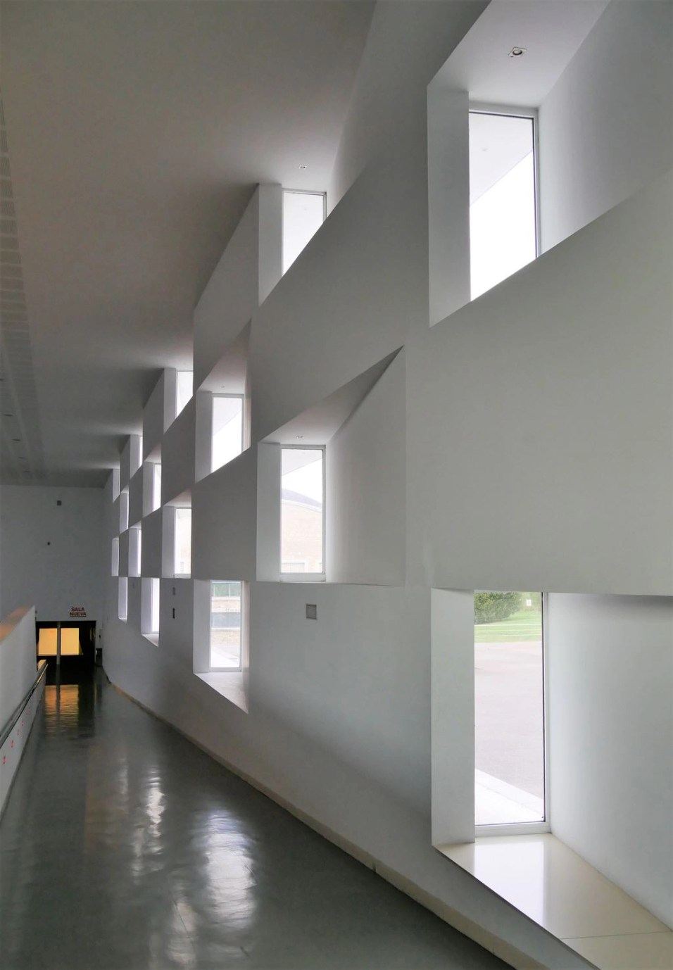 12. LABoral Arts Center - Fun Things To Do In Gijon Rain or Shine - A World to Travel (1)