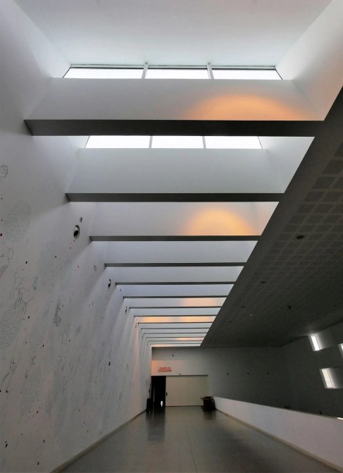12. LABoral Arts Center - Fun Things To Do In Gijon Rain or Shine - A World to Travel (2)