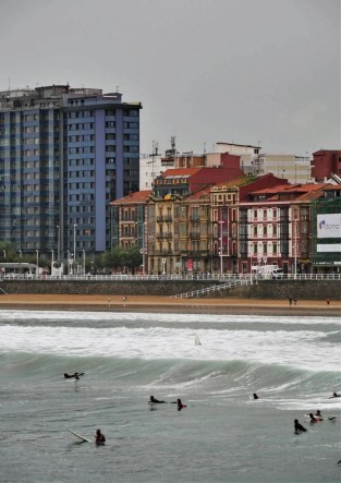 3. Tablas Surf School - Fun Things To Do In Gijon Rain or Shine - A World to Travel (1)