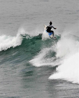 3. Tablas Surf School - Fun Things To Do In Gijon Rain or Shine - A World to Travel (8)