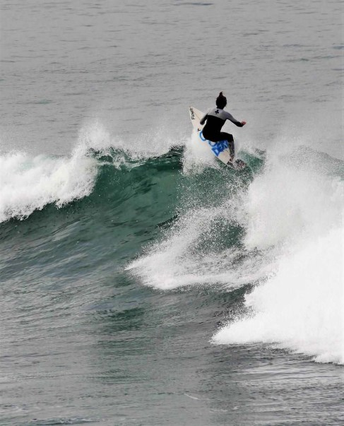 3. Tablas Surf School - Fun Things To Do In Gijon Rain or Shine - A World to Travel (8)