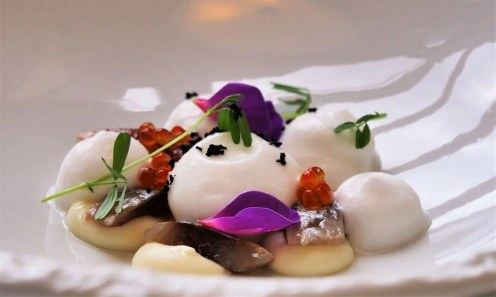 6. Auga restaurant - Fun Things To Do In Gijon Rain or Shine - A World to Travel (2)