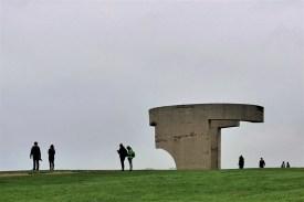7. Cervigon Hiking Path - Fun Things To Do In Gijon Rain or Shine - A World to Travel (10)