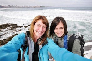 7. Cervigon Hiking Path - Fun Things To Do In Gijon Rain or Shine - A World to Travel (27)