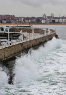 7. Cervigon Hiking Path - Fun Things To Do In Gijon Rain or Shine - A World to Travel (5)