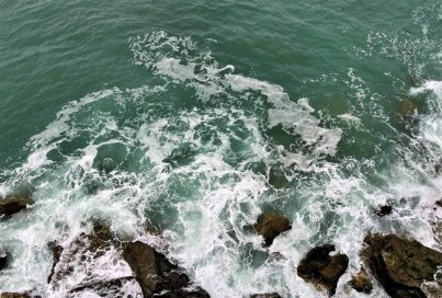 7. Cervigon Hiking Path - Fun Things To Do In Gijon Rain or Shine - A World to Travel (6)