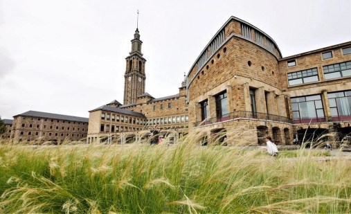 9. La Laboral - Fun Things To Do In Gijon Rain or Shine - A World to Travel (7)