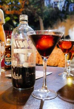 Bar O Parvadas - Pontevedra - A World to Travel (3)