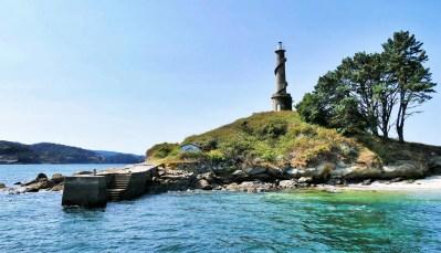 Boat ride from Combarro - Pontevedra Estuary - Terras de Pontevedra - A World to Travel (16)