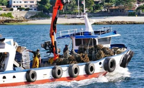 Boat ride from Combarro - Pontevedra Estuary - Terras de Pontevedra - A World to Travel (6)