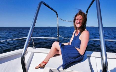Boat ride from Combarro - Pontevedra Estuary - Terras de Pontevedra - A World to Travel (9)