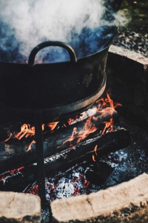 Cooking - Visit Covasna County A Stunning Land of Mansions in the Romanian Transylvania - A World to Travel
