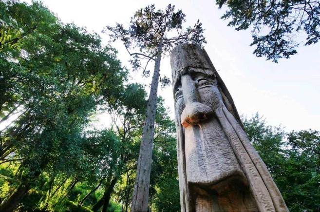 Finca Briz - Parque de los sentidos - Marin - Terras de Pontevedra - A World to Travel (4)