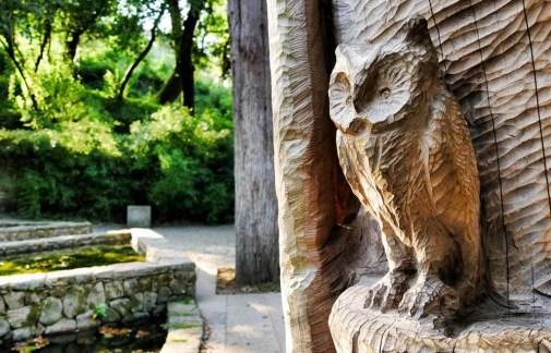 Finca Briz - Parque de los sentidos - Marin - Terras de Pontevedra - A World to Travel (5)