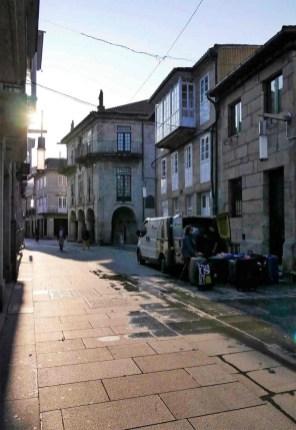 Pontevedra historical center - A World to Travel (1)
