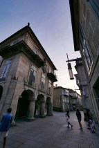Pontevedra historical center - A World to Travel (13)