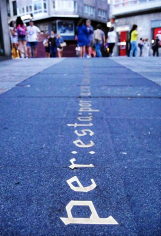 Pontevedra historical center - A World to Travel (14)