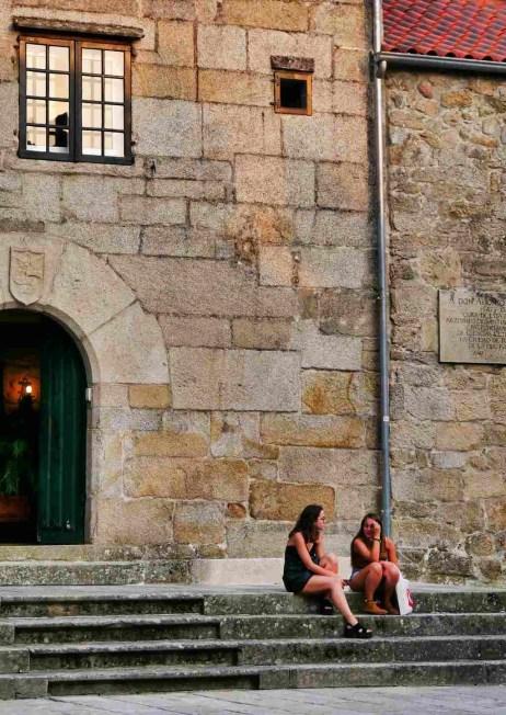 Pontevedra historical center - A World to Travel (8)