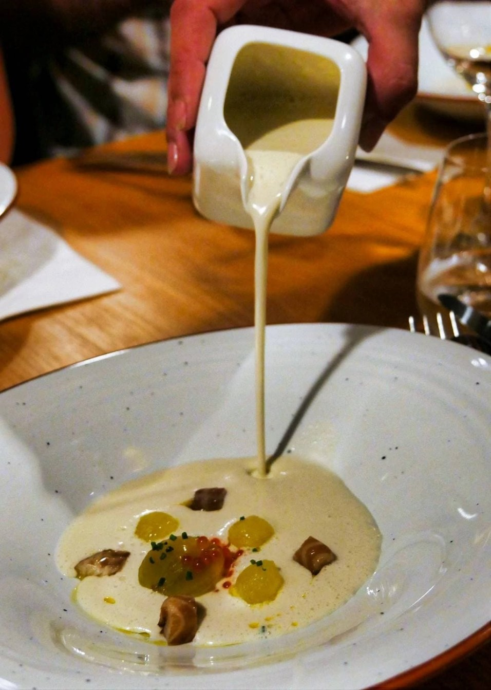 Savoy Gastrobar - Pontevedra - A World to Travel (4)