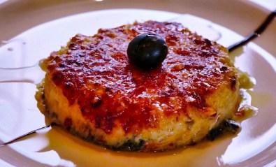 Tintanegra restaurant Combarro - A World to Travel (2)
