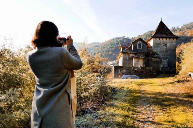 Bestança Valley - Cinfaes - Montanhas Magicas Road Trip - Portugal - A World to Travel (2)