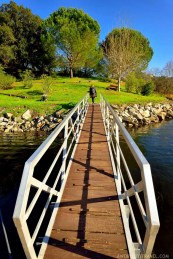 Ilha dos Amores - Castelo de Paiva - Montanhas Magicas Road Trip - Portugal - A World to Travel (6)