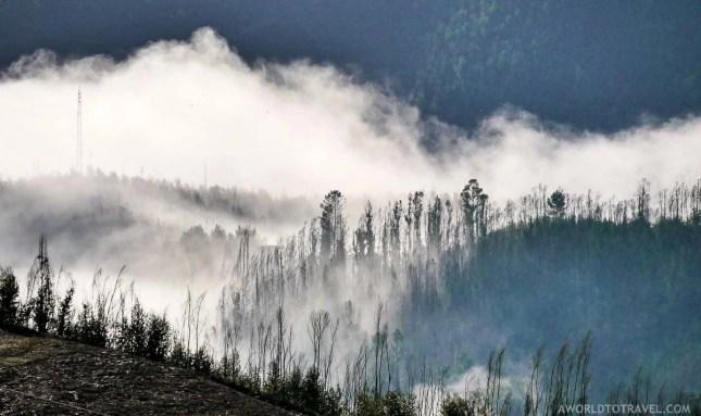 Passadiços do Paiva - Arouca - Montanhas Magicas Road Trip - Portugal - A World to Travel (1)