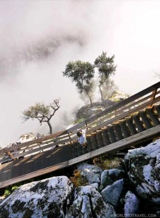 Passadiços do Paiva - Arouca - Montanhas Magicas Road Trip - Portugal - A World to Travel (8)