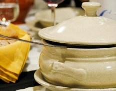 Soup - Parlamento Restaurant - Arouca - Montanhas Magicas Road Trip - Portugal - A World to Travel
