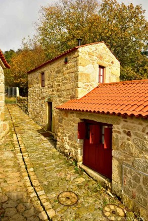 Trebilhadouro village -Vale de Cambra - Montanhas Magicas Road Trip - Portugal - A World to Travel