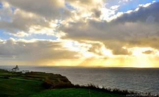 Farol da Ponta da Ferraria - Best Photography Locations in Sao Miguel - Azores Road Trip - A World to Travel (35)