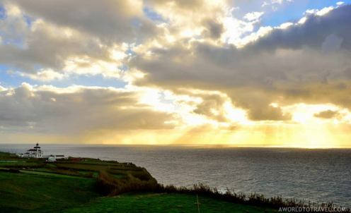 Farol da Ponta da Ferraria - Best Photography Locations in Sao Miguel - Azores Road Trip - A World to Travel (35)