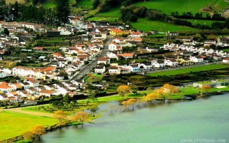 Miradouro do Cerrado das Freiras - Best Photography Locations in Sao Miguel - Azores Road Trip - A World to Travel (27)